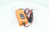 Зарядное устройство 3.8Amp 6/12V микропроцессор, 5- ступенчатая зарядки,  DK23-6001