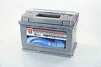 Аккумулятор 75Ah-12v B-CLASS  (276х175х190),L,EN640 6СТ-75A1