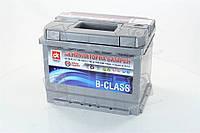 Аккумулятор 60Ah-12v B-CLASS  (242x175x190),L,EN540 6СТ-60A1, фото 1