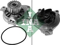 Насос водяной AUDI A6, VW Crafter 30-35-50, LT, Transporter 2.5 Tdi (производитель Ruville) 65426