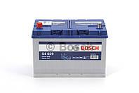 Аккумулятор 95Ah-12v BOSCH (S4029) (306x173x225),L,EN830 0092S40290, фото 1