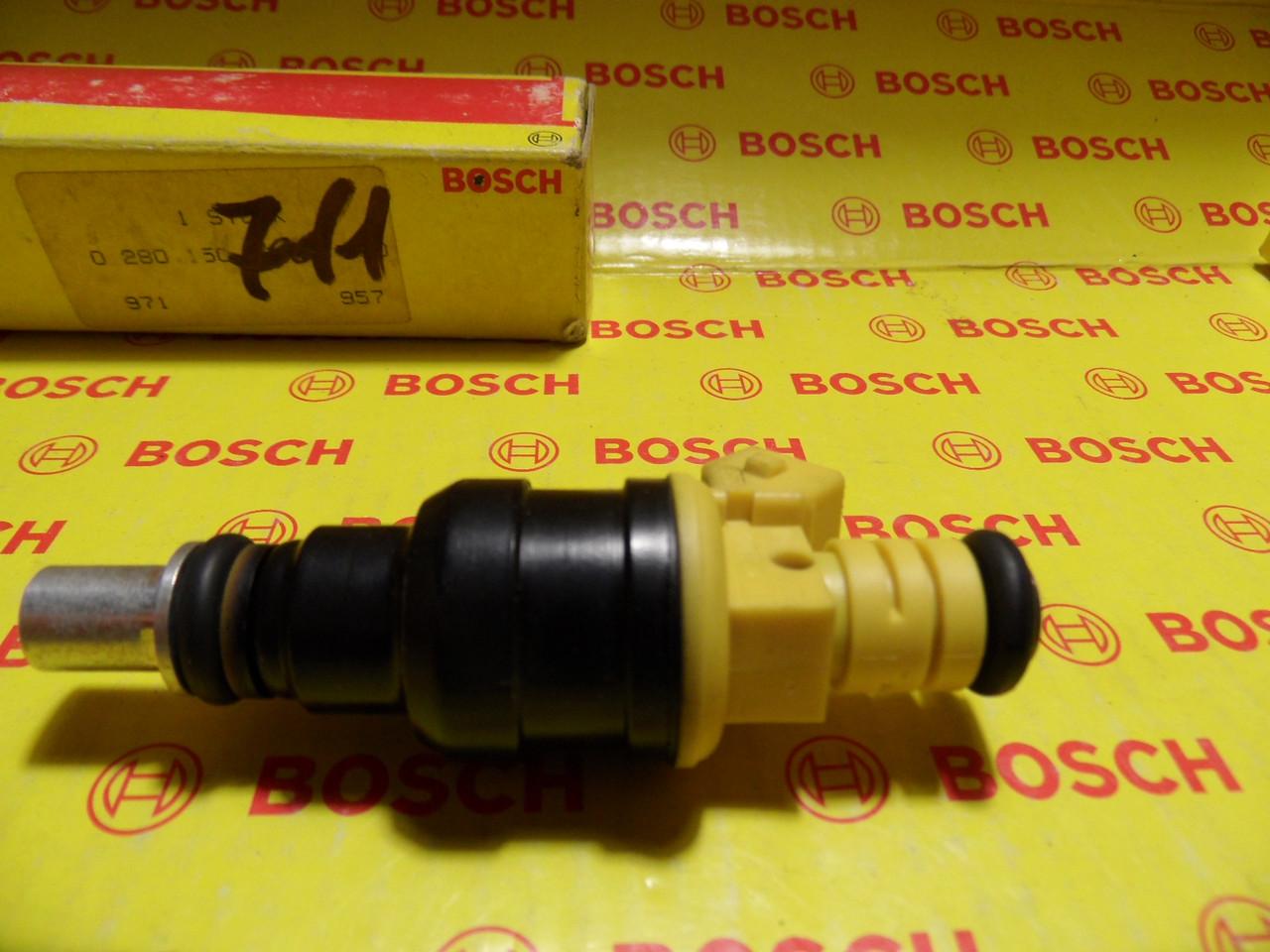 Бензинові Форсунки Bosch, 0280150711, 0 280 150 711, 0280150902, 0280150560, 0280156374, 0280158107,