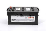 Аккумулятор 200Ah-12v BOSCH (T3080) (518x276x242),L,EN1050 0092T30800