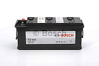 Аккумулятор 135Ah-12v BOSCH (T3045) (514x175x210),L,EN1000 0092T30450, фото 1