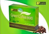 Зеленый Кофе для похудения Green Coffee 800