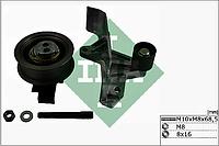 Роликов ГРМ (компл.) AWT/AWM/ALT/AVJ/AMB/BFB/BEX/BKB - AUDI A4-A6, VW Passat, SK Superb 1.8 T (пр-во