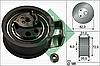 Ролик натяжной AUDI (производитель Ina) 531 0436 20