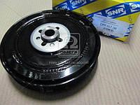 Ременный шкив, коленчатый вал AUDI, VOLKSWAGEN, VOLVO 2.5 TDI 074 105 251 AC (производитель NTN-SNR) DPF357.06