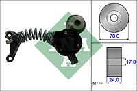 Натяжитель ремня AUDI (производитель Ina) 534 0419 10