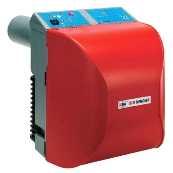 Газовая горелка Unigas IDEA NG550 TN