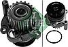 Насос водяной AUDI, SEAT, VW (производитель Ruville) 65437