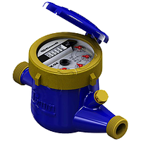 Счётчики воды MNK-UA  Мокроходы Ду15-40