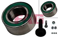 Подшипник ступицы SKODA SUPERB (3U4) передний (производитель FAG) 713 6100 30