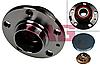 Подшипник ступицы VW POLO Saloon (9A4) заднего (производитель FAG) 713 6104 90