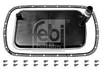 Фильтр коробки автомат BMW (Производство FEBI) 27065