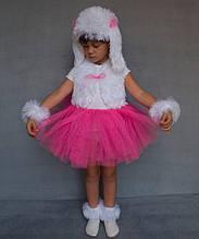 Костюм «СОБАЧКА» (девочка) 4 предмета (95-120 см)