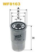 Фильтр топлива BMW E34 WF8163/PP940 (производитель WIX-Filtron) WF8163
