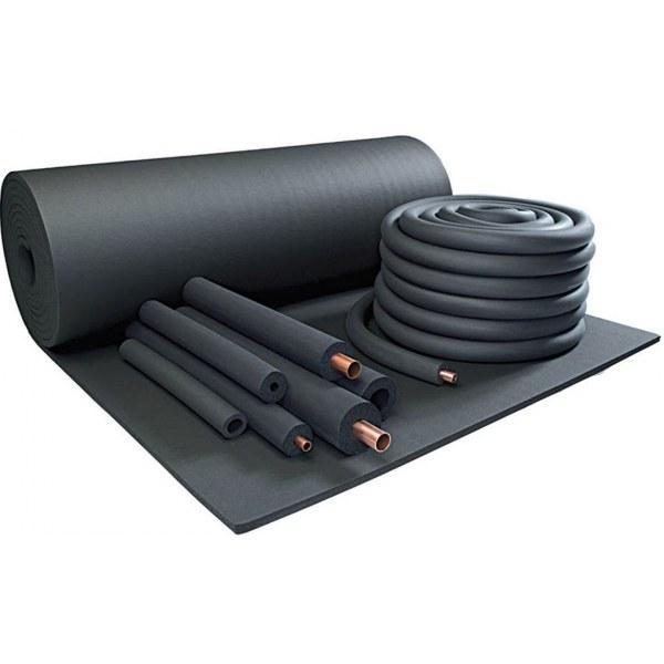 Теплоізоляція для труб K-FLEX ST 6 мм х d 18 мм