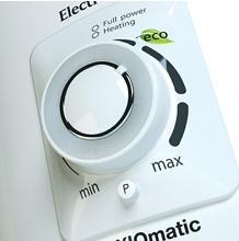 Панель управления Elektrolux EWH