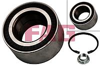 Подшипник ступицы BMW X5 (E53) передний (производитель FAG) 713 6677 90