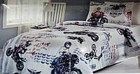 Постельное белье Gelin Home  MOTOR полуторный