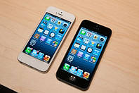 Apple iPhone 5S 16Gb NEVERLOCK б/у