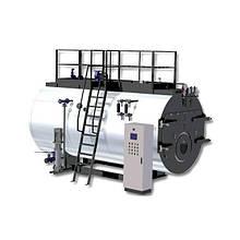 Паровой газовый котел Ferroli VAPOPREX 3GN 5000