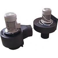 Дымосос центробежный VMT180-45