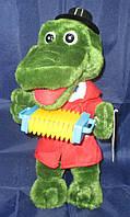 Крокодил Гена, фото 1