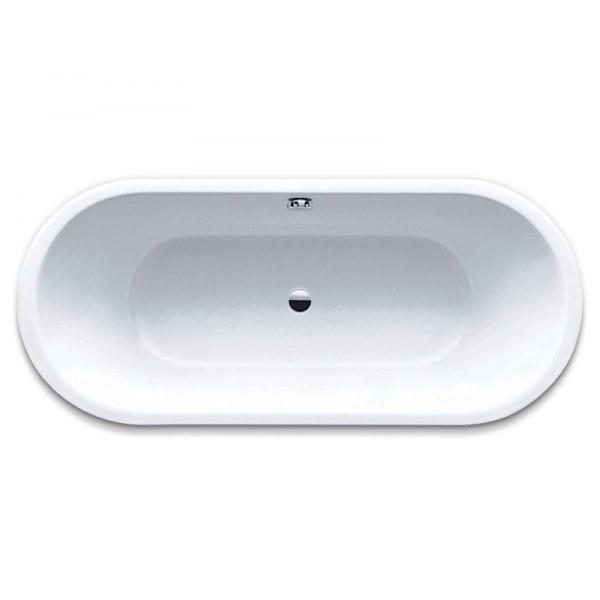 Ванна стальная Kaldewei Centro Duo Oval 180X80