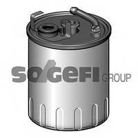 Фильтр топливный OM612 (з різьбою) PURFLUX CS708
