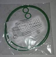 Ремкомплект масляного фильтра (зеленый) Строймаш. 740.1012000 РК