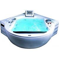 Гидромассажная ванна Appollo АТ-0935В (угловая)