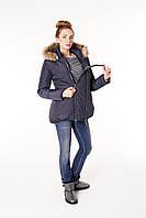 To be Куртка для беременных зимняя To Be, арт.3043