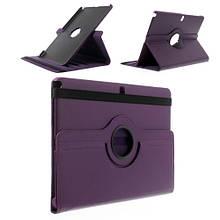 Чехол 360 Градусов для Samsung Galaxy Tab Pro/Note Pro 12.2 фиолетовый