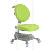 Детское ортопедическое кресло FunDesk SST1 Green