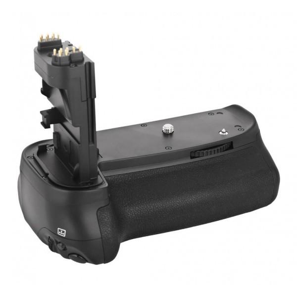 Батарейный блок (бустер) Meike MK-70d Premium для Canon 70d (аналог Canon BG-E14)