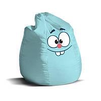 Детское кресло груша Смешарики - Крош