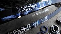 Приводной клиновой ремень А-1650 Toyopower, 1650 мм