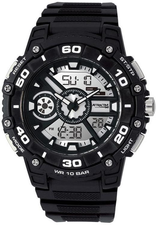 Наручные мужские часы Q&Q DE10J501Y оригинал