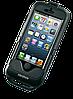 Чехол Interphone для IPhone5 с креплением для не трубчатых рулей