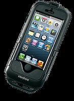 Чехол Interphone для IPhone5 с креплением для не трубчатых рулей, фото 1