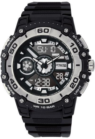 Наручные мужские часы Q&Q DE10J302Y оригинал