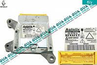 Блок управления подушками безопастности / AirBag модуль 8200138952 Renault LAGUNA II, Renault LAGUNA II GRANDTOUR