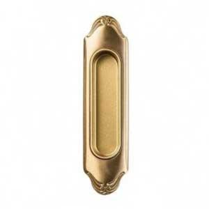 Дверная ручка Mandelli 1028-04 матовая латунь