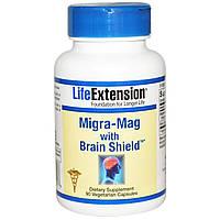 Поддержание головного мозга, Life Extension, 90 кап.