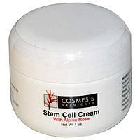 Антивозрастной крем, Stem Cell Cream, Life Extension, 30 мл.