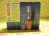 Свічка розжарювання Bosch, 0250202142, 0 250 202 142,, фото 2