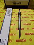 Свічка розжарювання Bosch, 0250202142, 0 250 202 142,, фото 5