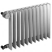 Трубчатый радиатор Zehnder Excelsior H500, L2400